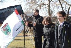 2017.02.25. - A kommunizmus áldozatainak emléknapja