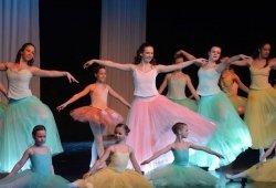 2017.05.12. - Balett évzáró gálaműsor
