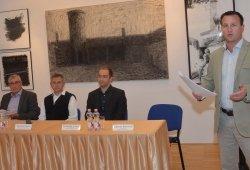 2017.09.04. - Hagyomány és megújulás a közösségi művelődésben Tatabányán (sajtótájékoztató)