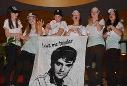 2017.09.30. - Elvis Presley emlékest
