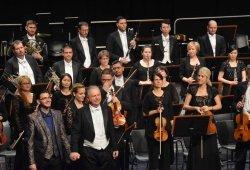 2017.10.29. - Győri Filharmonikus Zenekar - Reformáció 500