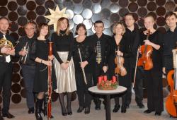 2017.12.17. - RáHangoló - Zenés szánkázás