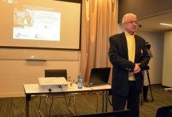 2018.02.16. - Dr. Bakanek György előadása