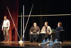 2018.03.19. - Atlétika (Sportágnépszerűsítő)