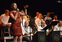 2018.07.06. - Agora Zenei Esték I. - Tatabányai Black Diamond Big Band