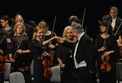 2019.01.17. - Győri Filharmonikus Zenekar