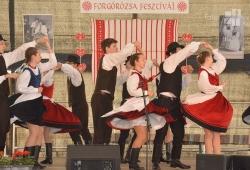 2019.05.10-12. - Forgórózsa Fesztivál