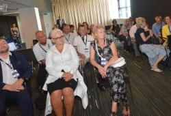 2019.06.15. - Testvárosi delegációk az Agorában