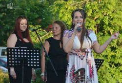 2019.07.05. - Agora Zenei Esték I. - Kamilka & Pesti Sikk