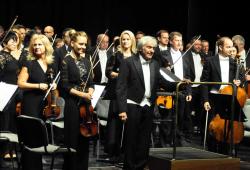 2019.09.24. - Győri Filharmonikus Zenekar | Medveczky