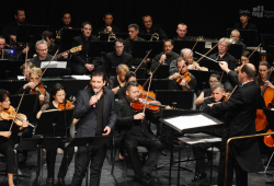 2019.12.04. - Győri Filharmonikus Zenekar
