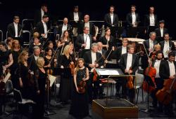 2017.12.05. - Győri Filharmonikus Zenekar - Virtuóz