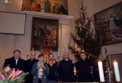 2017.12.19. - Békeláng-átadás Héregen