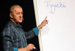 2019.10.31. - Dr. Lenkei Gábor előadása