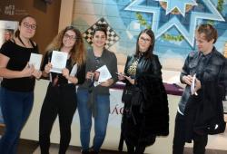 2019.11.22. - Quo Vadis, Iuvenis? Nemzetközi ifjúsági konferencia