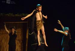 2020.10.10-11. - A dzsungel könyve (Dallam Junior Musical)